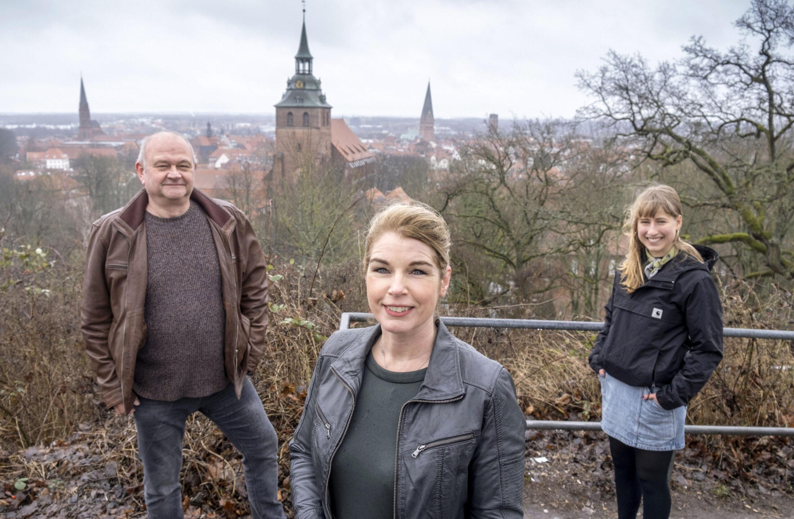 Vorstand nominiert Claudia Kalisch